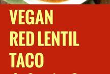 Vegetarian & Vegan Soups