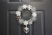 Wreaths / by Betty Monroy Jamieson