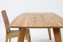 FoxWood Furniture / Tömörfa bútorok