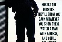 Cowboy's and Quotes