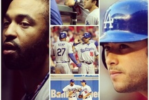 Love My Dodgers / by Jamee Dickerman Parcell