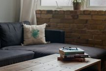 Furniture Palette