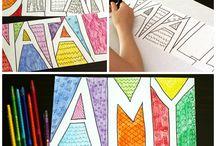 Сreative illustrations