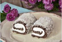 hafif sütlü tatlılar