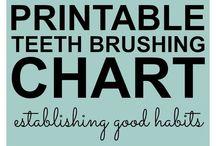 Brush Your Teeth!!!