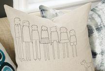 Dibujos family
