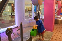 Family Things To Do in Dubai / Family friendly places in Dubai, Play Areas, Edutainment Centers