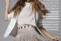 Continental Magazine / Revista do Continental Shopping