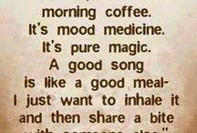 Magic = Music