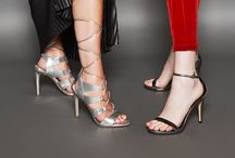 Boogie Shoes / For all your holiday party needs / by STEVE MADDEN