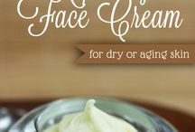 face cream recipes