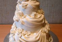 Cakes, cupcakes, cookies / Cake ideas for future celebrations and some that are just down right pretty!!! There are 1,000's of great cakes on Pinterest!!!  / by Yiayia Cathy