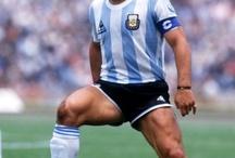 Argentina - National team / Soccer