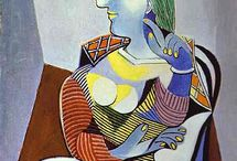 Obras de arte Picasso