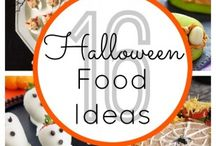 Halloween food tips