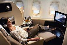 Qantas Airways First Class / Qantas airways A380 first class - Luxury look