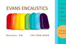 Resources / Encaustic Supply resources