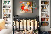 Baby Stuff / by Anna Shelton
