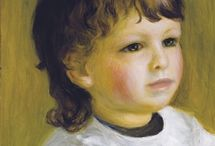 Piere Auguste Renoir