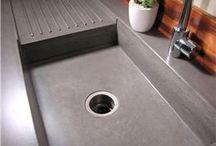 kuchyňská deska