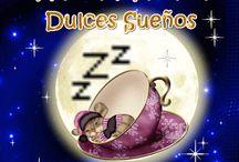 Saludos de buenas noches
