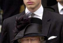 funerale diana WIlli