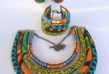 Bijouterias  Africanas