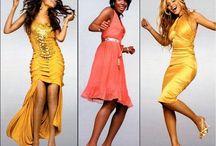 My inspiration: Destiny's Child