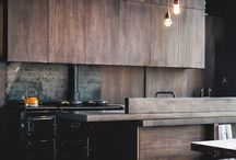 Kitchens <3
