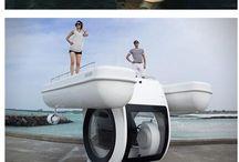 amazing transportation