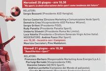 #SportLab 2012 / SportLab 20-21 giugno 2012 - Laboratorio di cultura politico sportiva ideato e organizzato da ASI. Analisi, valutazione e progettazione del futuro dello sport italiano.