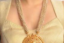 Jewellery Neck