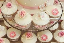 cakes and desserts : )
