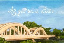 Art - My Paintings / Paintings. Art company. Artist. Hawaii. Hawaii art, tropical art. Paintings for sale. Surf Art. Art from Hawaii. Ocean paintings, turtle paintings, surfer paintings, hawaii paintings. Custom paintings from Hawaii. Artist Andrea Sikkink from Oahu, Hawaii. As You Wish Arts. www.asyouwisharts.com