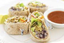 Vegan Recipes / Delicious vegan recipes, plant based recipes, vegan main course, vegan snacks and vegan desserts