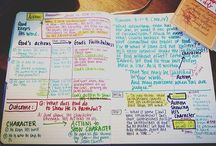 Bible Verse Mapping / Examples of and tutorials on how to do verse mapping.