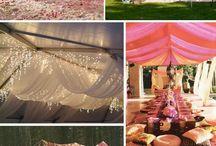 Inspiration - Hippie Wedding