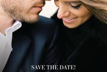 Save the Date & Formal Invitations