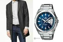 Мy:time Fashion / Модни комбинации со часовниците на My:time.