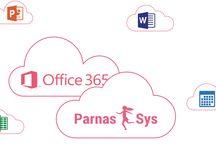 ParnasSys Pupil / inspiratiebord voor branding / interface design voor pupil.