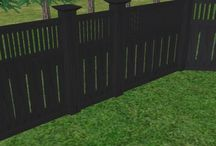 Fence / by Mary Kay West