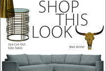 Second Nature - Shop the Look
