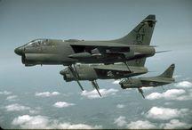 A-7 Corsair /     A-7 Corsair