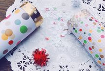 Party Time | Celebrate / Having a party? Party Tips | Celebration | Birthday | Holiday | Party planning