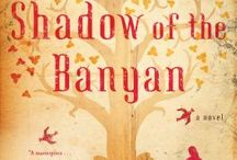 Stories set in Asia / Recommendations for and from our August 2013 Book Club Meeting