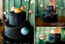 Cakes / by Sara Morris