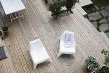 Terrace & garden / Terrace, patio, outdoors, garden