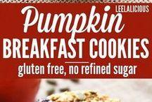 Breakfast cookies healthy