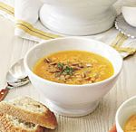 SOUP / I love soup. Any questions?