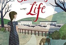 Historical fiction for middle school